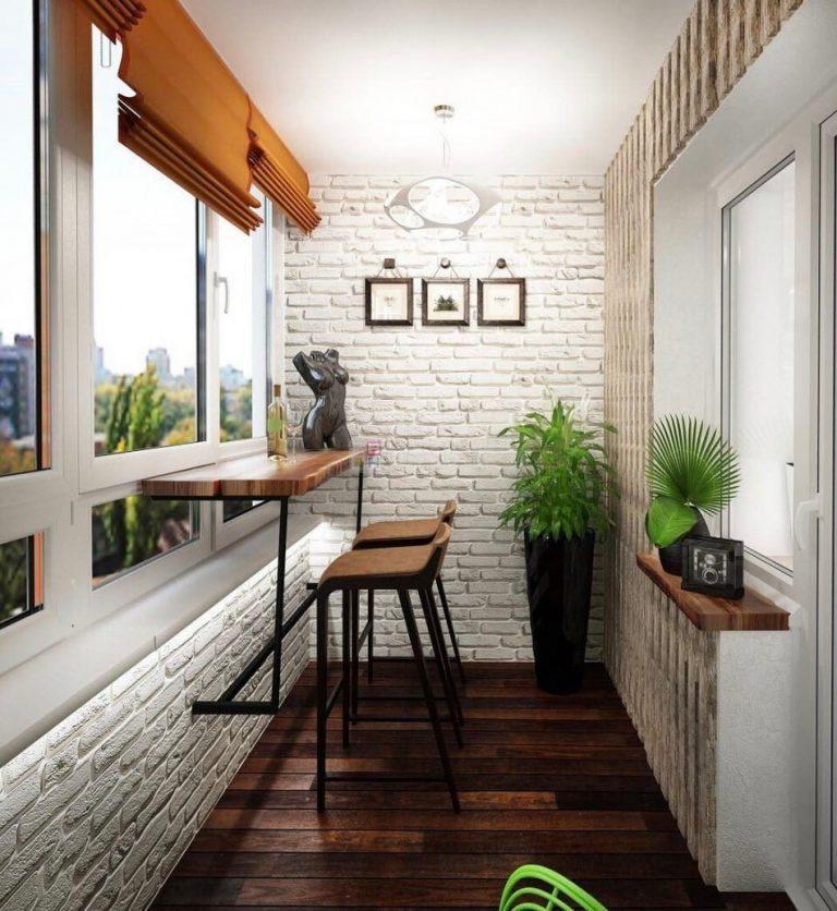 уютные балконы фото мужем